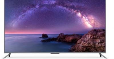 Tivi Xiaomi Tv5 75 inch 4k HDR - Full tiếng Việt